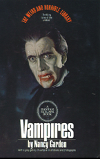 Vampires Cover Art by Roger Kastel